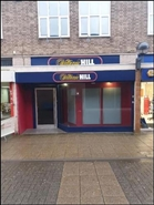 840 SF Shopping Centre Unit for Rent  |  15 Corporation Street, Corby, NN17 1NG