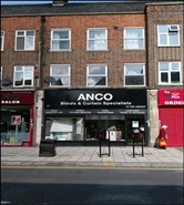 918 SF High Street Shop for Rent  |  17 Elm Park Avenue, Hornchurch, RM12 4SA