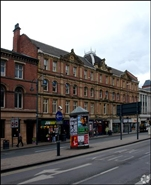 1,274 SF High Street Shop for Rent  |  Duncan House, Leeds, LS1 6DL
