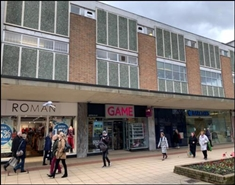 1,375 SF Shopping Centre Unit for Rent  |  17 Mill Lane, Solihull, B91 3AR