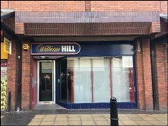 1,033 SF Shopping Centre Unit for Rent  |  The Cascades Centre, Rotherham, S60 1QN