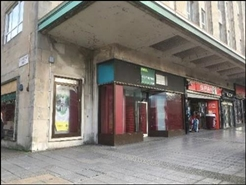High Street Shop for Rent  |  84 Royal Parade, Plymouth, PL1 1EW