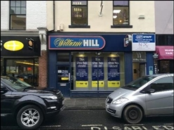 705 SF High Street Shop for Rent  |  11 Ridley Place, Newcastle Upon Tyne, NE1 8JQ