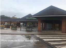 750 SF Retail Park Unit for Rent  |  Unit 2a, Wollaton District Shopping Centre, Nottingham, NG8 2DH