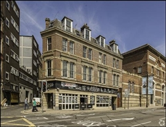 1,587 SF High Street Shop for Rent  |  55 - 57 Whitechapel, Liverpool, L1 6DX