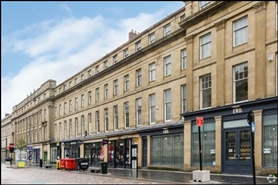 725 SF High Street Shop for Rent  |  129 Grainger Street, Newcastle Upon Tyne, NE1 5AE