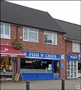 806 SF High Street Shop for Rent  |  2 Nightingales Corner, Little Chalfont, HP7 9PY