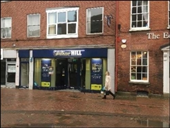 High Street Shop for Rent  |  4A St. Peters Street, Hereford, HR1 2LA
