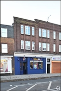 1,220 SF High Street Shop for Rent  |  113 Station Road, Sidcup, DA15 7AJ