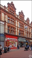 1,488 SF High Street Shop for Rent  |  27 Queen Victoria Street, Reading, RG1 1SY