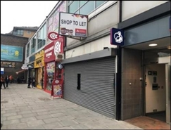 1,042 SF Shopping Centre Unit for Rent  |  Unit 158, The Centre, Feltham, TW13 4GU