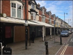 2,109 SF High Street Shop for Rent  |  11 Torbay Road, Paignton, TQ4 6AA