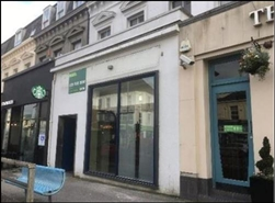 882 SF High Street Shop for Rent  |  65 Mutley Plain, Plymouth, PL4 6JH