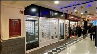 309 SF Shopping Centre Unit for Rent  |  St Georges Shopping Centre, Preston, PR1 2NR