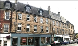 480 SF High Street Shop for Rent  |  3 Beaumont Street, Hexham, NE46 3LZ