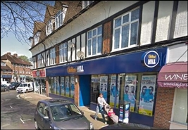 1,600 SF High Street Shop for Rent  |  412 Richmond Road, Kingston Upon Thames, KT2 5PU