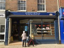 475 SF High Street Shop for Rent  |  40A South Street, Dorchester, DT1 1DF