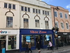 High Street Shop for Rent  |  62 High Street, Braintree, CM7 1JP