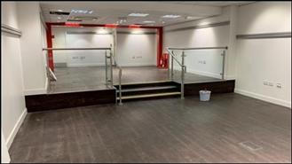 955 SF High Street Shop for Rent  |  5 Eastgates, Leicester, LE1 5YA