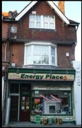 700 SF High Street Shop for Rent  |  9 Queen Annes Place, Enfield, EN1 2QB