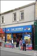 2,267 SF High Street Shop for Sale  |  11 Pool Street, Caernarfon, LL55 2AD