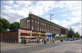 839 SF High Street Shop for Rent  |  51 Corbets Tey Road, Upminster, RM14 2AJ