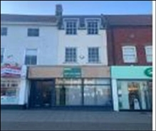 3,670 SF High Street Shop for Rent  |  19 Market Place, Great Yarmouth, NR30 1LY