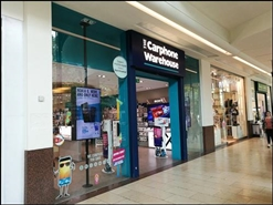 1,906 SF Shopping Centre Unit for Rent  |  Unit L8, Overgate Shopping Centre, Dundee, DD1 1UF