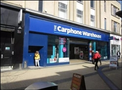 3,039 SF High Street Shop for Rent  |  74 - 76 Broadmead, Bristol, BS1 3DR