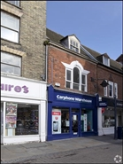 989 SF High Street Shop for Rent  |  60 Market Place, Boston, PE21 6LS
