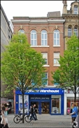 1,493 SF High Street Shop for Rent  |  82 - 84 Market Street, Manchester, M1 1PD
