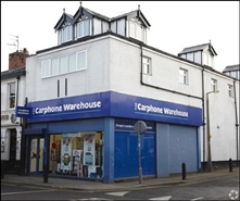 1,249 SF High Street Shop for Rent  |  67 High Street, Cheadle, SK8 1BJ
