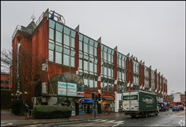 1,461 SF Shopping Centre Unit for Rent  |  44a Broadway Mall, Ealing Broadway Centre, London, W5 5JY