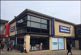 1,624 SF Retail Park Unit for Rent  |  Unit 9, The Water Gardens, Harlow, CM20 1AN