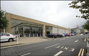 3,164 SF Shopping Centre Unit for Rent  |  White Rose, Leeds, Leeds, LS11 8LU