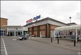 1,345 SF Shopping Centre Unit for Rent  |  Su8, Beaumont Leys Shopping Centre, Leicester, LE4 1DS