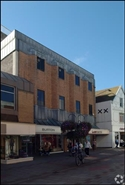 2,253 SF High Street Shop for Rent  |  85 - 87 Montague Street, Worthing, BN11 3BN