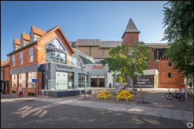 1,609 SF Shopping Centre Unit for Rent  |  Unit 63, Castle Mall Shopping Centre, Norwich, NR1 3DD