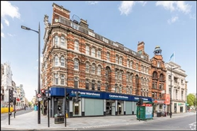 1,513 SF High Street Shop for Rent  |  4 Oxford Street, London, W1D 1AL