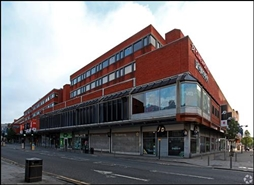 1,636 SF Shopping Centre Unit for Rent  |  Unit 51/52, Wood Green Shopping City, London, N22 6BA