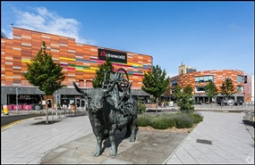 1,764 SF Shopping Centre Unit for Rent  |  Friars Walk Shopping Centre, Newport, NP20 4EZ