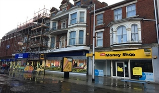 6,530 SF High Street Shop for Sale  |  66-76 London North Road, Lowestoft, NR32 1ND