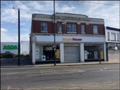 5,676 SF High Street Shop for Rent  |  185 Lord Street, Fleetwood, FY7 6SW