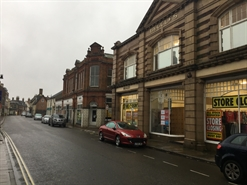 15,900 SF High Street Shop for Rent  |  22 Smallgate, Beccles, NR34 9AD
