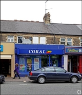 1,172 SF High Street Shop for Rent  |  35 - 35A Albany Road, Cardiff, CF24 3LJ