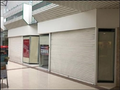 1,828 SF High Street Shop for Rent  |  Unit 2-3, The Forum, Cannock, WS11 1EB