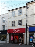700 SF High Street Shop for Rent  |  6 Montague Street, Worthing, BN11 3HA