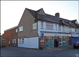 1,535 SF High Street Shop for Rent  |  197 - 199 New Road, High Wycombe, HP12 4RQ