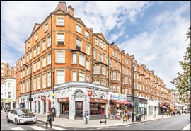 977 SF High Street Shop for Rent  |  113 Queensway, London, W2 4SJ
