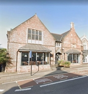 2,045 SF High Street Shop for Rent  |  1-2 St John's Court, Whiteladies Road, Bristol, BS8 2QY